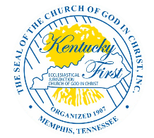 Kentucky First Jurisdiction COGIC